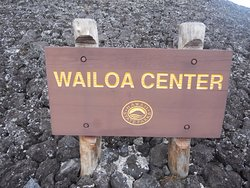 Wailoa Center
