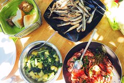Dalmatian Cuisine One-day Cooking Class