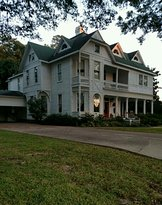 The Trotter House Bed and Breakfast