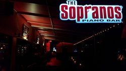 The Sopranos Piano Bar Aruba