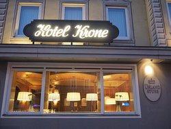 Hotel Krone Tuebingen