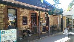 Millie's Bakery