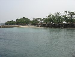 Beach View Resort