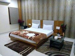 Hotel Shri Balaji Palace
