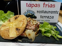 Restaurante Los Pasiegos