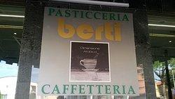 Bar Pasticceria Gelateria Berti