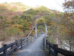 Musasabi Bridge