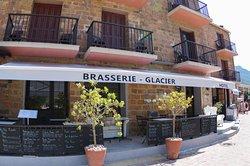 Hotel Le Golfe Porto Restaurant