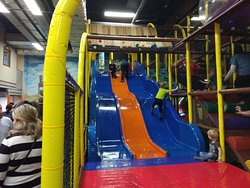 Family Activity Park Joki Joya