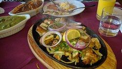 The khukuri nepalese restaurant