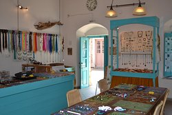 The Bead Shop Kardamyli