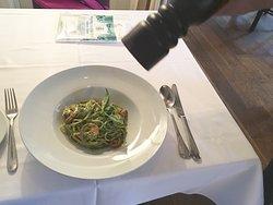 Looking for good Italian food in SPB ?