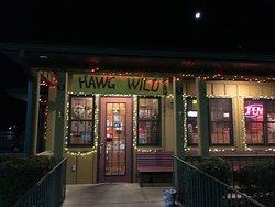 Hawg Wild Bar-B-Que Co