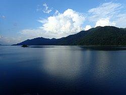Wachi Ra Long Kon Dam