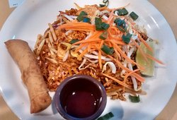 Thai Flavor Restaurant