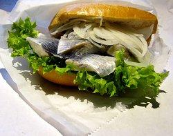 FischZeit, Die Fischbrötchen-Manufaktur