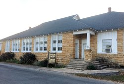 Stone County Museum