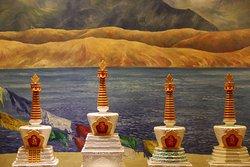 Himalayan Tibet Museum