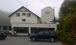 Hotel Waldterrasse