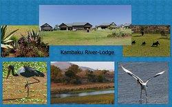 Ein kleines Paradies am Crocodile River