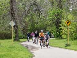 Cycling San Antonio