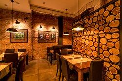 Malarska 25 Restaurant