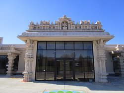 Hindu Temple of Central Indiana