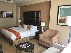 Buon albergo confortevole ed ottimi servizi