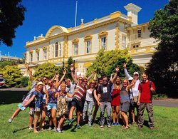 Auckland Free Walking Tours