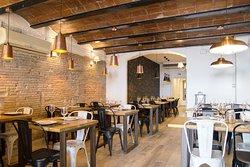 La Júlia restaurant