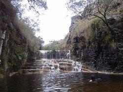Cachoeira Dicadinha
