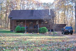 Hemlock Haven Cabins