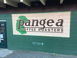 Pangea Coffee Roasters