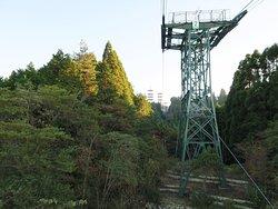 Mt. Rokko Arima Ropeway