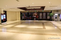 Lucky Valley International Hotel
