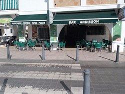 Ardisson