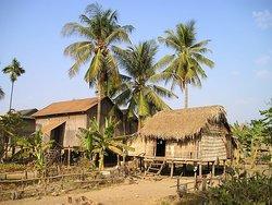 Battambang Countryside Tour
