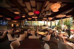 Kasho Lounge