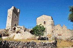 Mourtzinos Castle