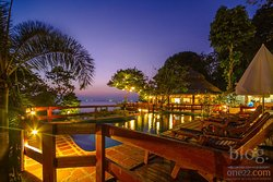 Koh Jum Resort