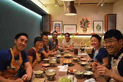 Taste of Okinawa Cooking Experience