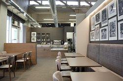 Graf Cafe