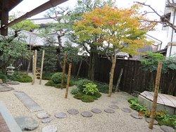 Komoto House, Masayuki Imai Pottery