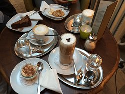 Kaffee Montag