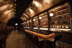 Whiskey Bar & Museum