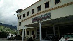 The Cottage Hotel Kundasang
