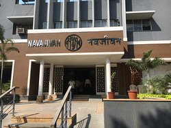 Satya Art Gallery at Navajivan Trust