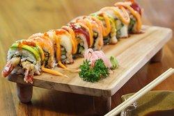 Kamisama Japanese Restaurant