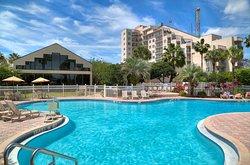 The Enclave Hotel & Suites