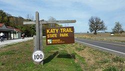 Katy Trail State Park